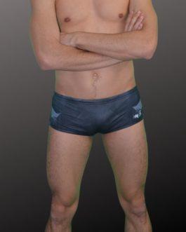 Maillot de bain de natation homme taille basse OULU
